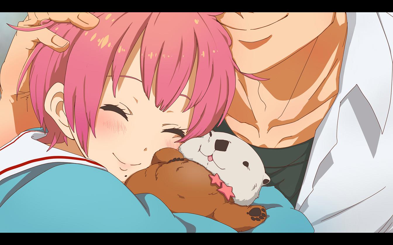 Boku Girl Zerochan Anime Image Board