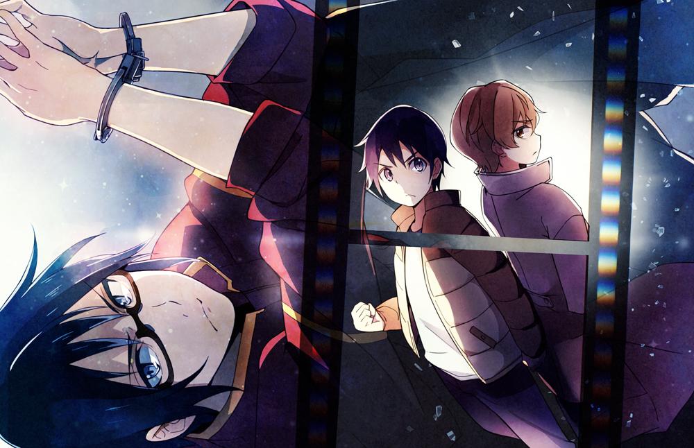 Boku dake ga Inai Machi Iracon - Zerochan Anime Image Board