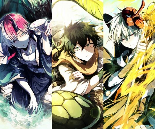 Boku no hero academia 2029695 zerochan - Boku no hero academia shouto ...