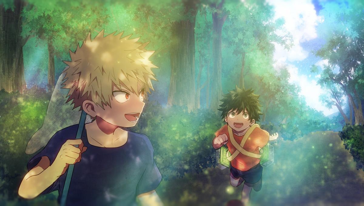 Boku No Hero Academia My Hero Academia Zerochan Anime Image Board