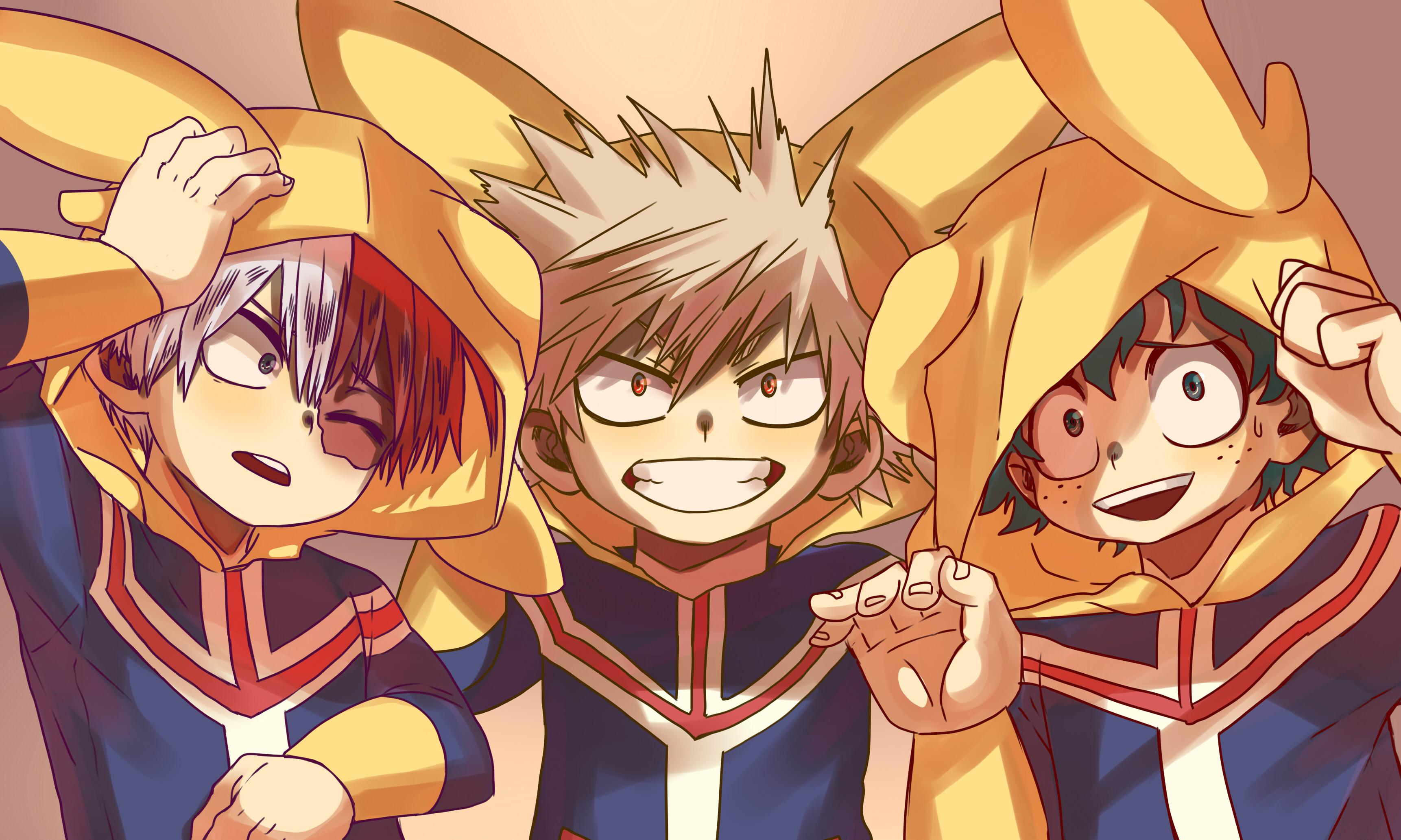 Boku No Hero Academia My Hero Academia Wallpaper 2106424