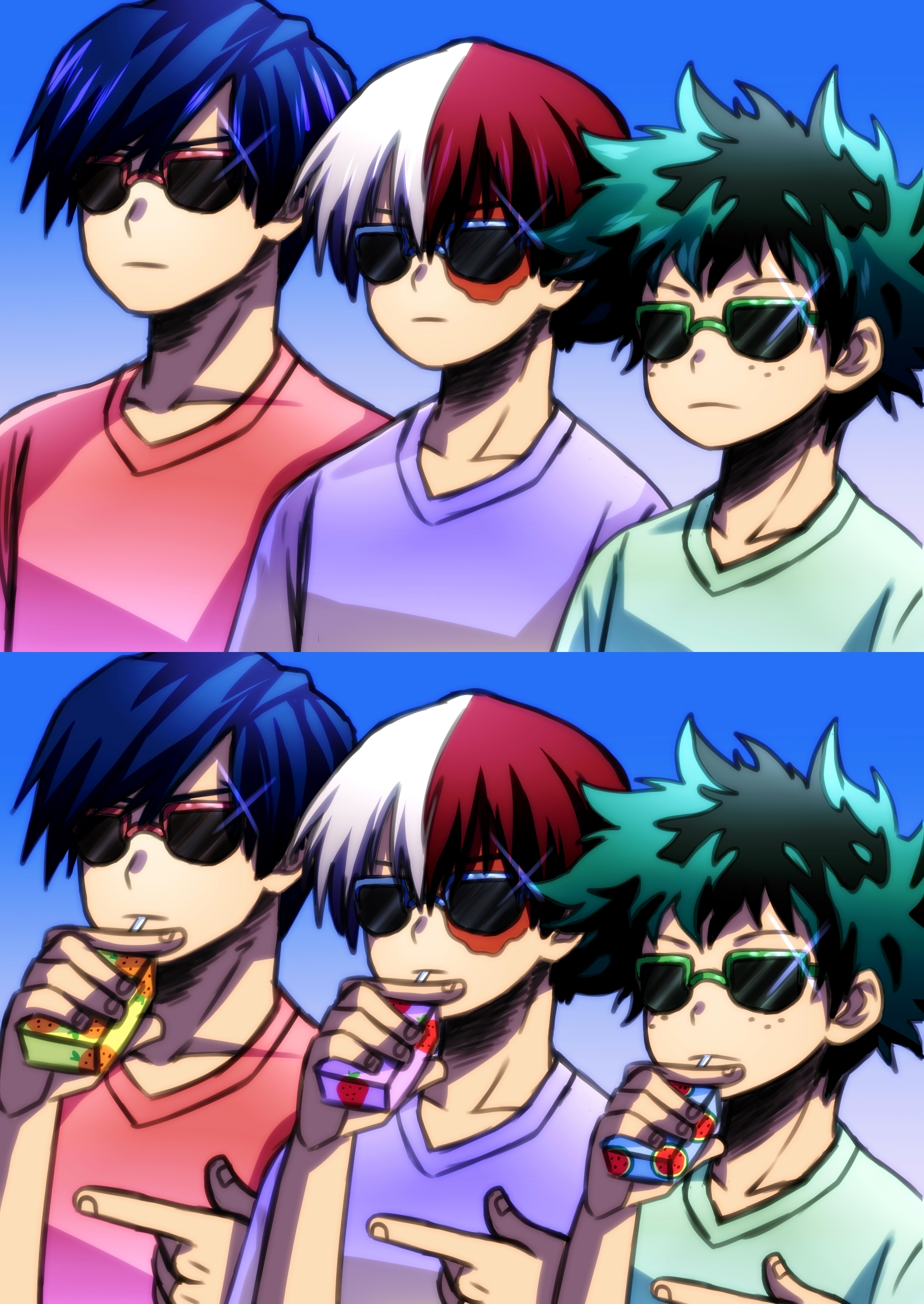 Boku No Hero Academia My Hero Academia Mobile Wallpaper 2111863