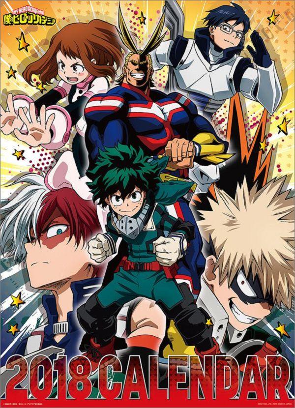 Boku no Hero Academia (My Hero Academia) Image #2213946 ...