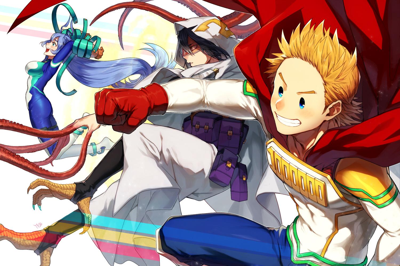 Boku No Hero Academia (My Hero Academia) Image #2278949