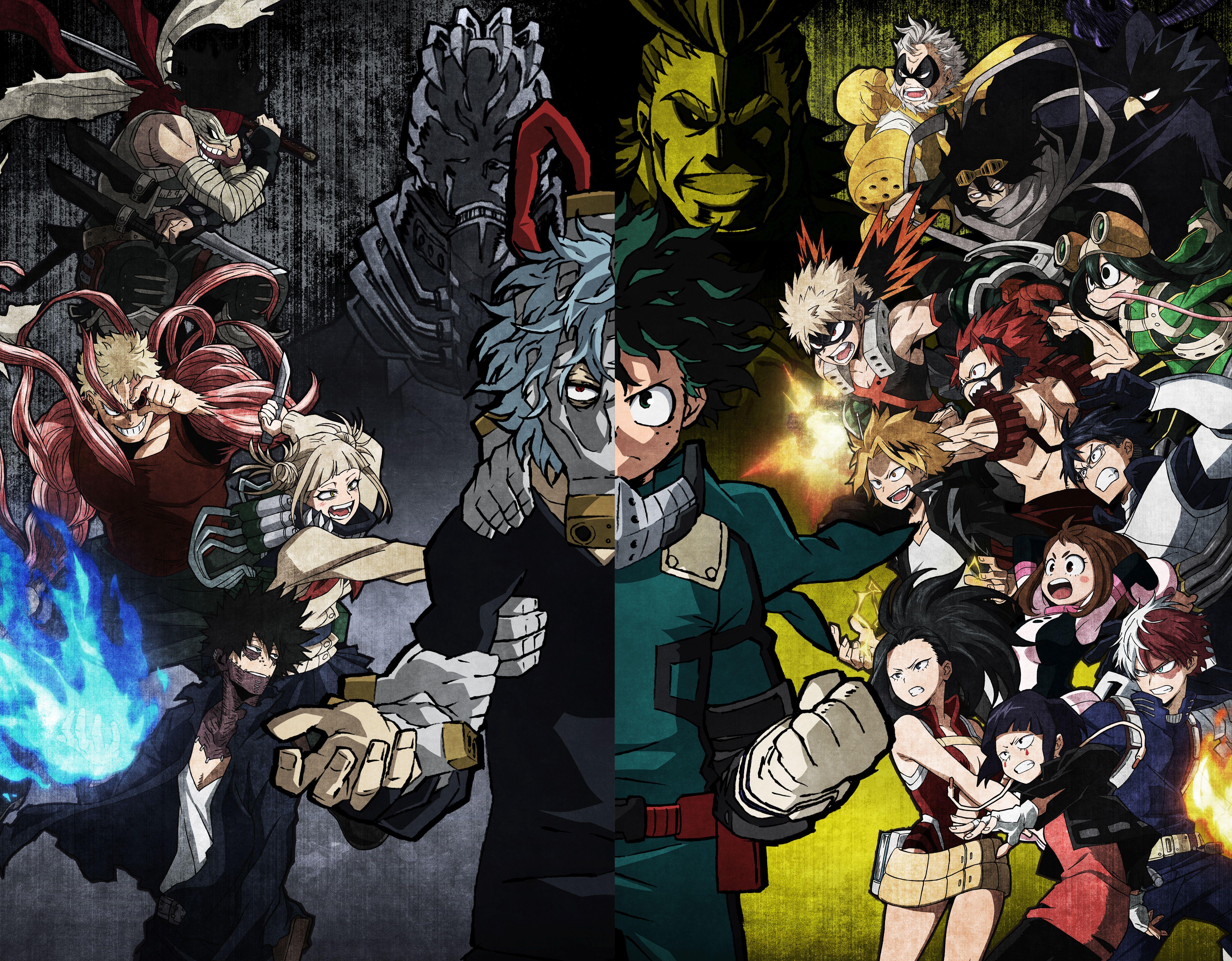 All For One - Boku no Hero Academia - Zerochan Anime Image ...