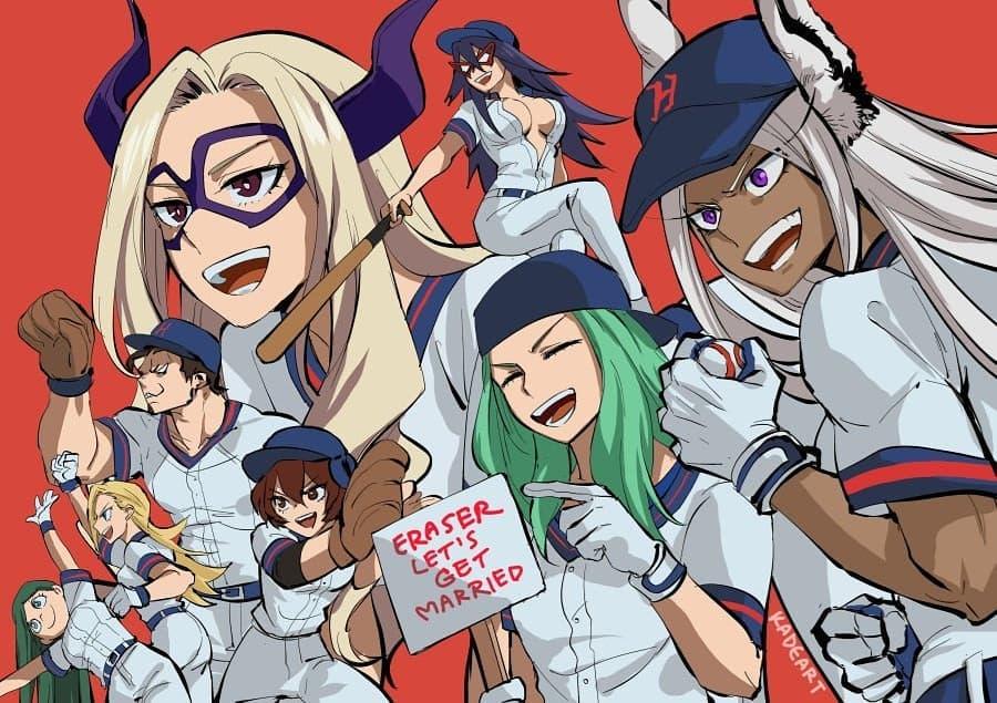 Kayama Nemuri Boku No Hero Academia Zerochan Anime Image Board Images, Photos, Reviews