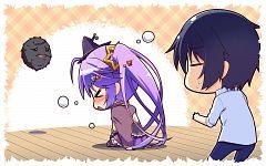 Boku to Koi Suru Ponkotsu Akuma. - Zerochan Anime Image Board
