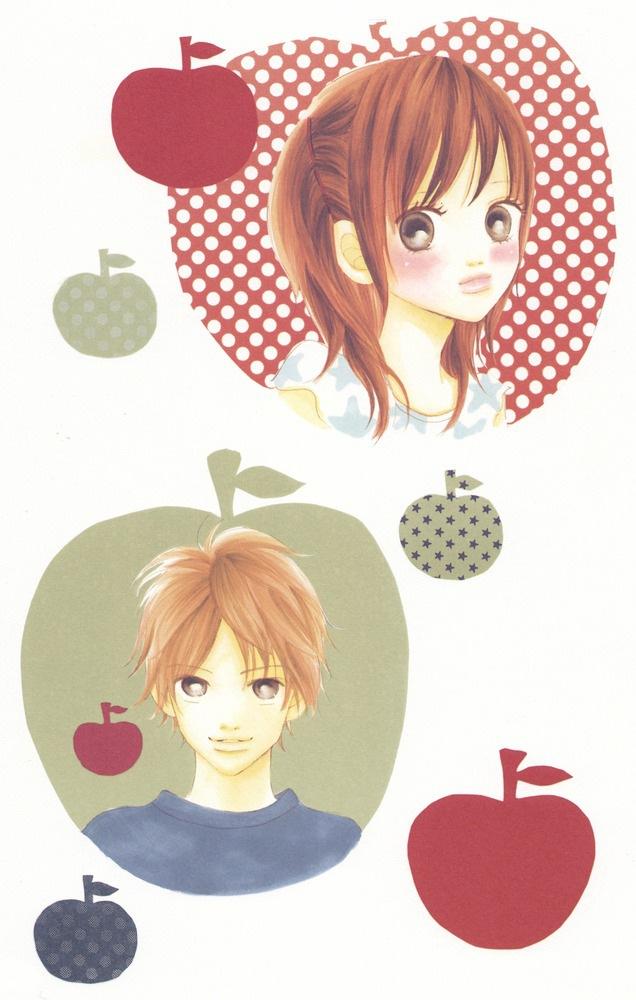 Tags: Anime, Yuuki Obata, Bokura ga Ita, Nanami Takahashi, Motoharu Yano