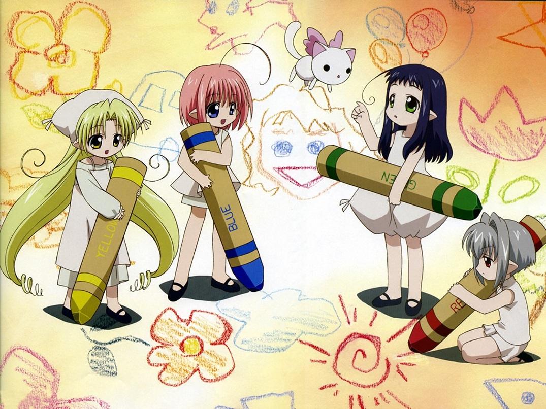 Kururu (Bottle Fairy) - Zeroch...