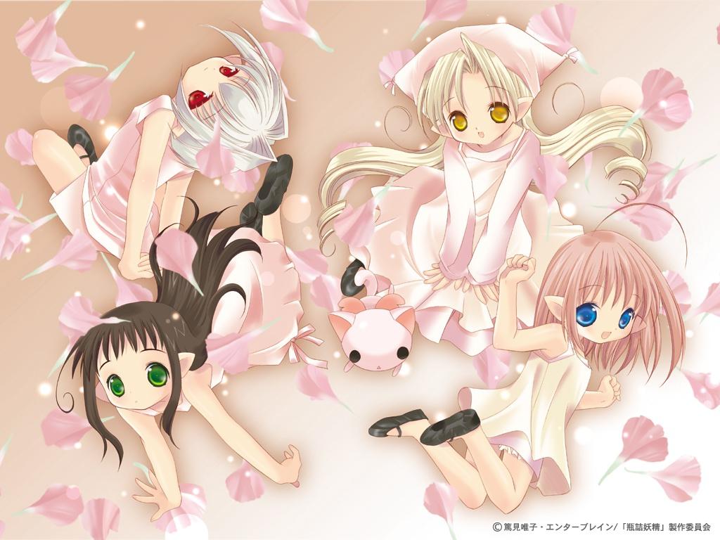 Bottle Fairy - Zerochan Anime ...