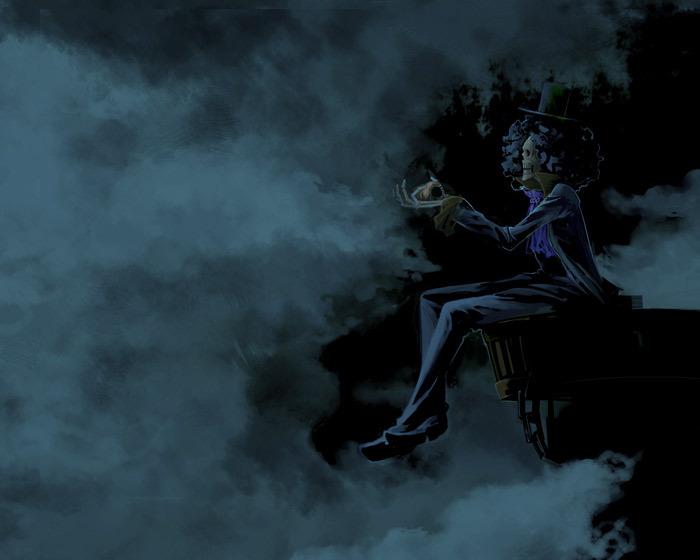 brook wallpaper zerochan anime image board