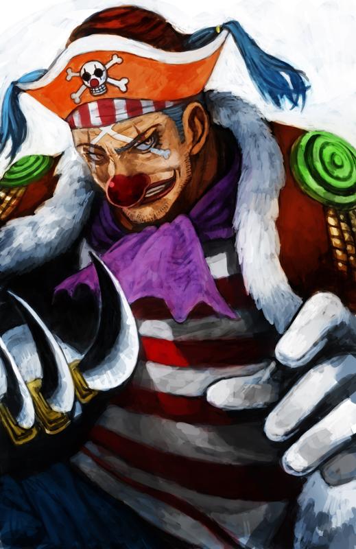 погиб, клоун пират картинки слишком привык тому