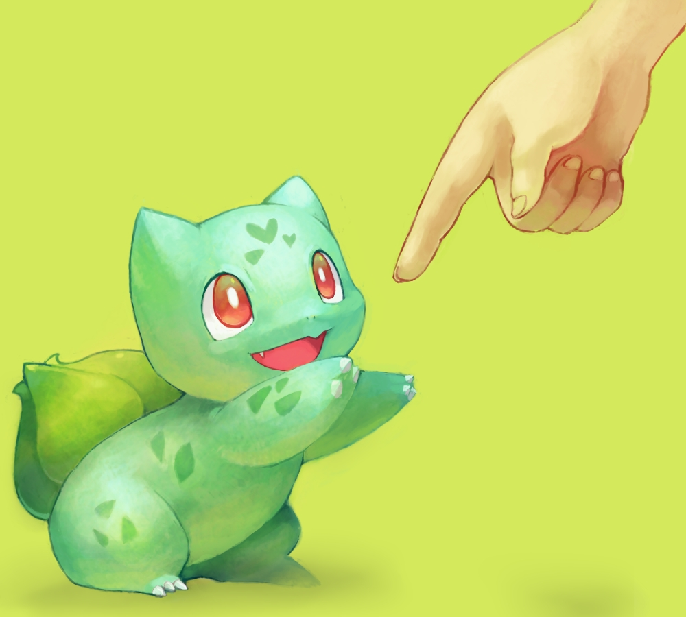 cute pokemon bulbasaur - photo #39