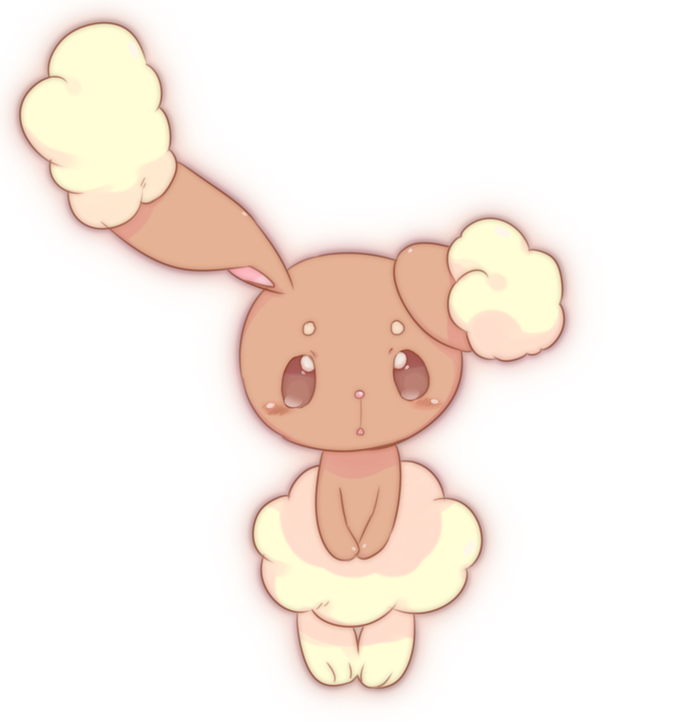 Buneary Pokémon Zerochan Anime Image Board
