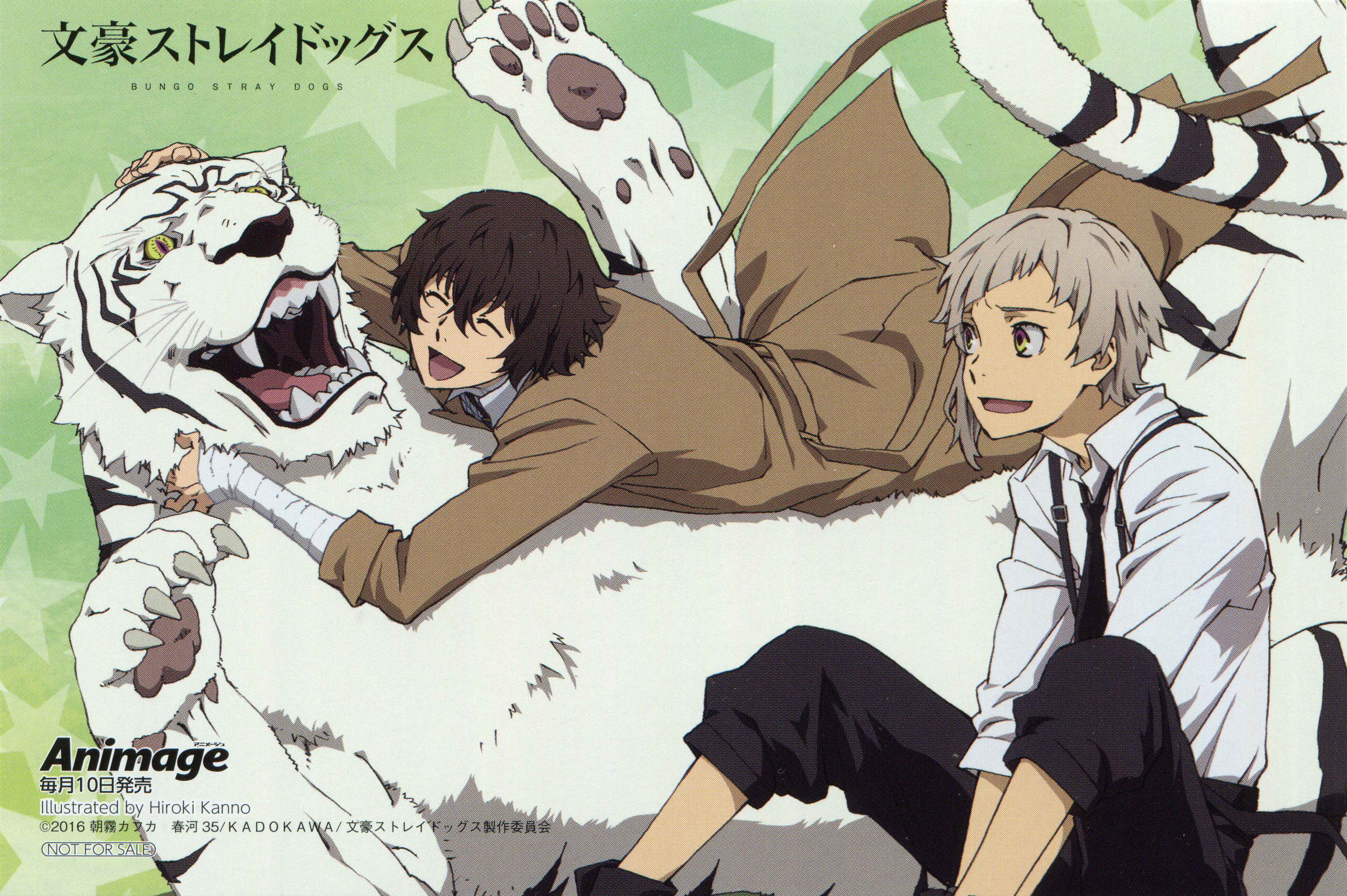 Bungou Stray Dogs Zerochan Anime Image Board
