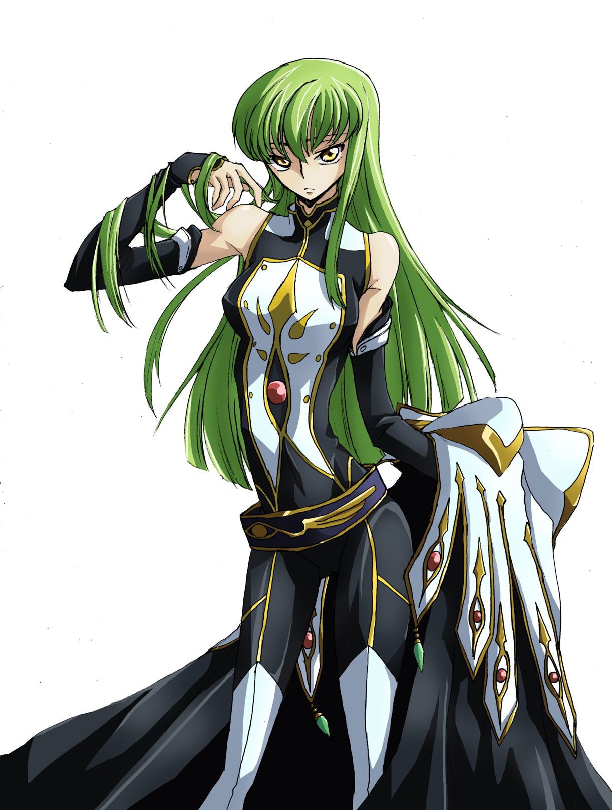 Code geass cc this remarkable