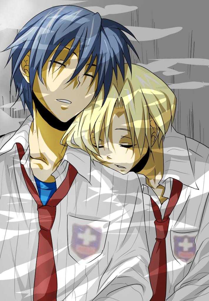 clannad mobile wallpaper 168368 zerochan anime image board