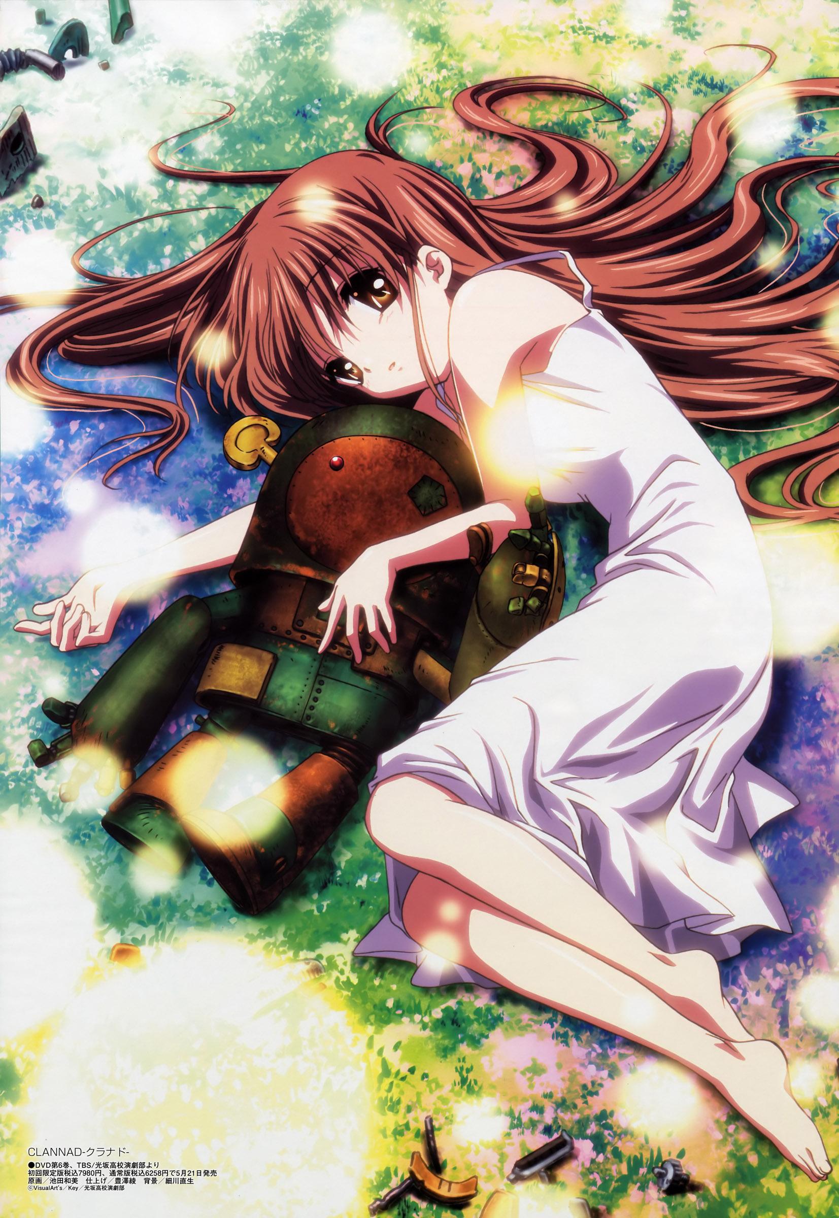 Clannad zerochan anime image board for Zerochan anime