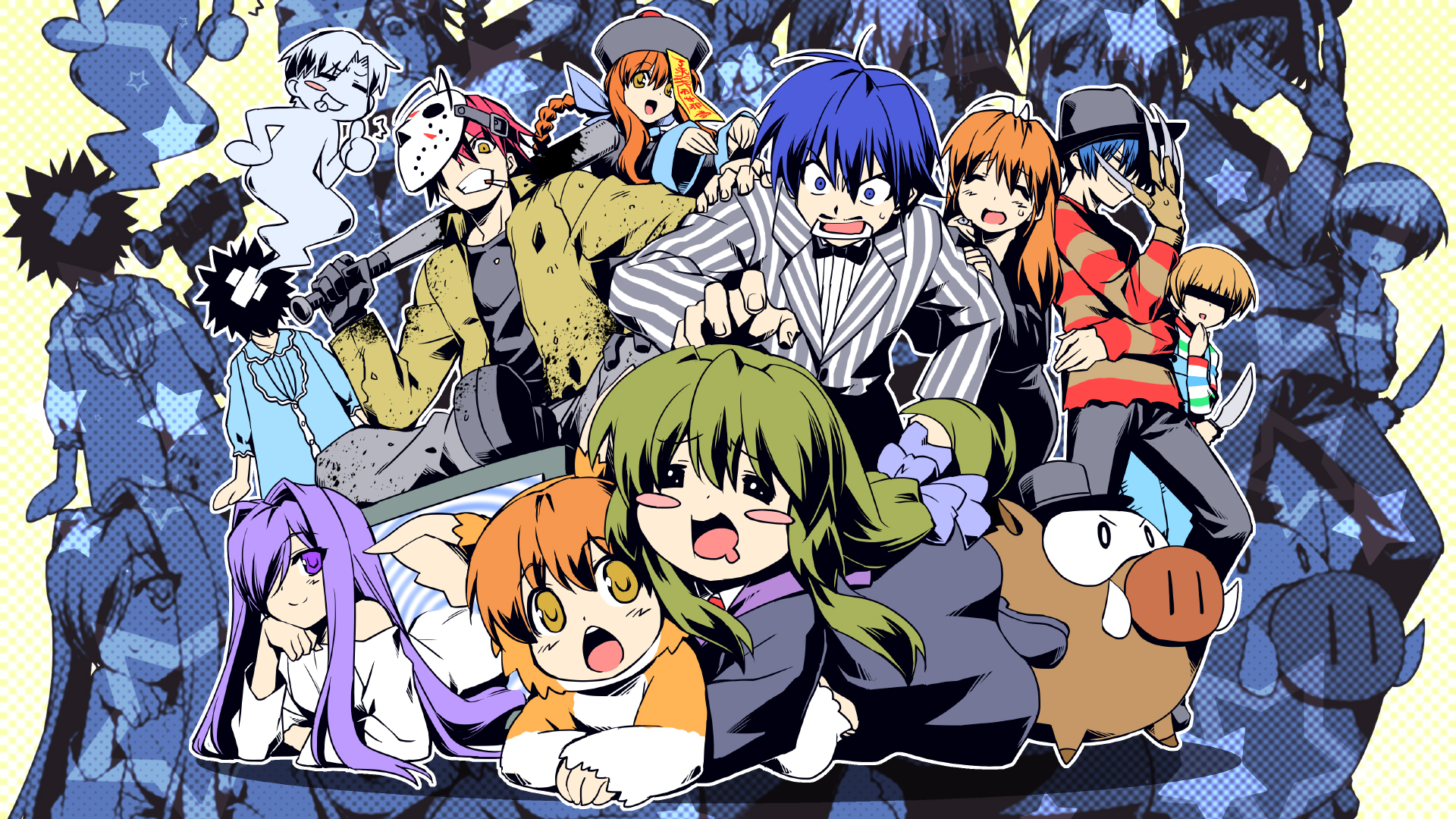 Clannad Hd Wallpaper Zerochan Anime Image Board