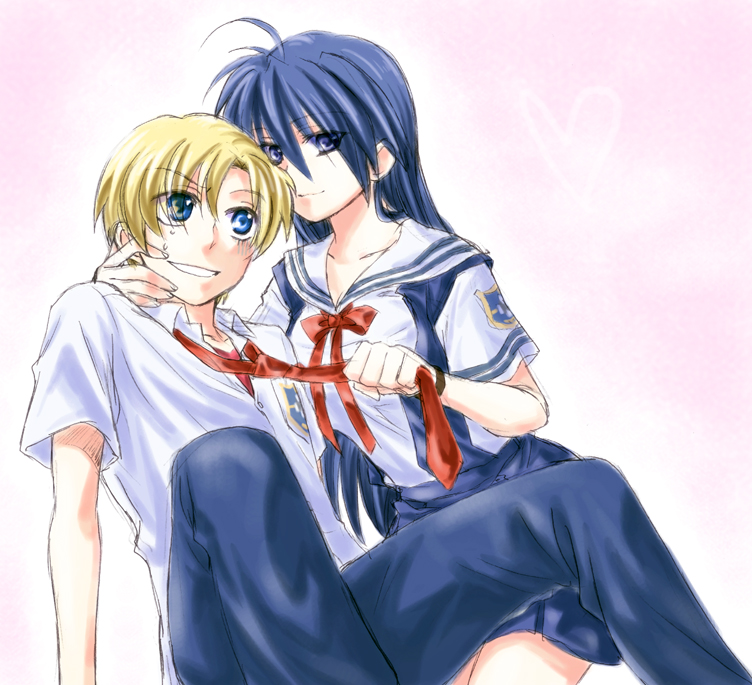 CLANNAD Image #822717 - Zerochan Anime Image Board