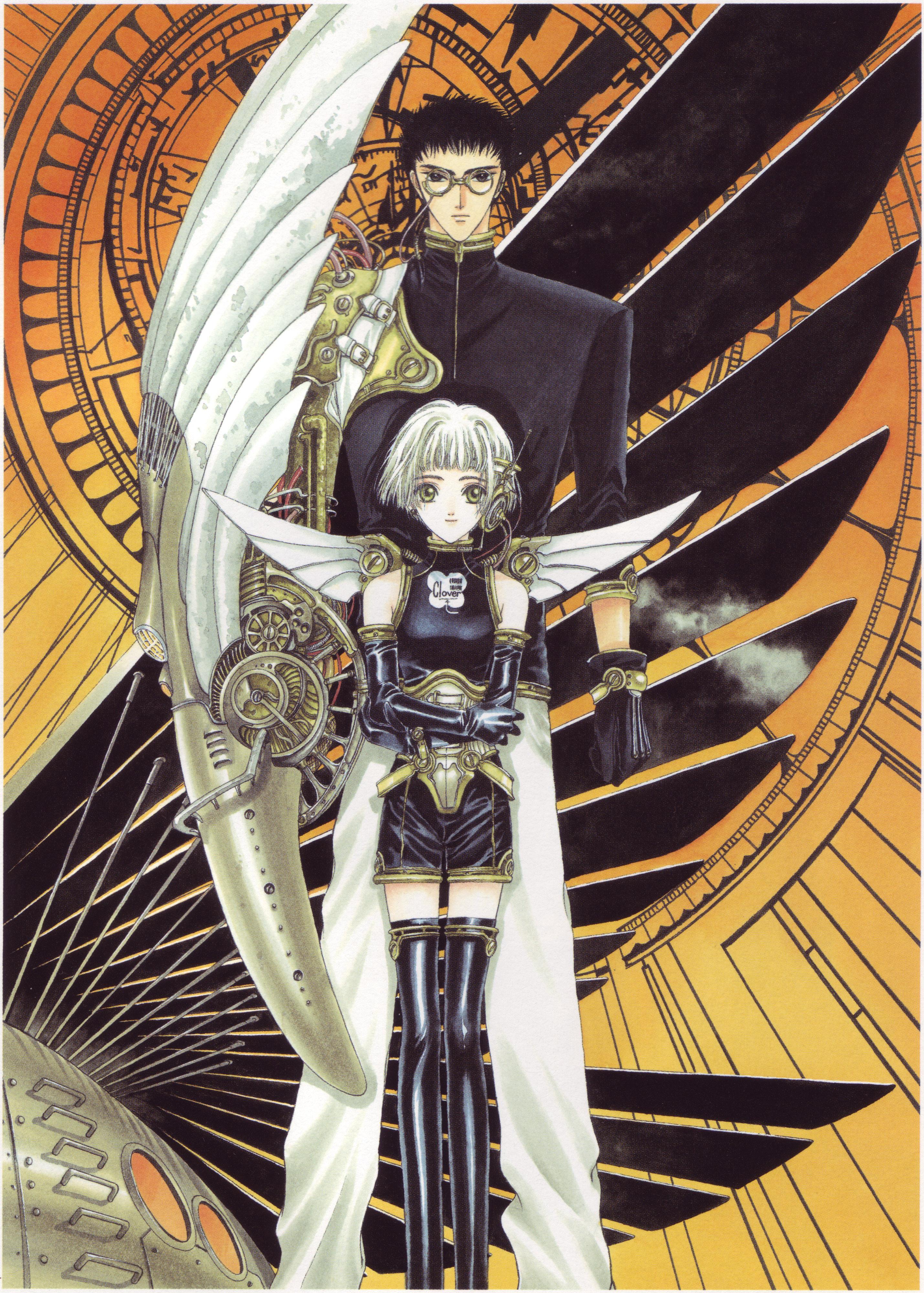 Sakura card captor 23 la hermosa cancioacuten de tomoyo - 4 5