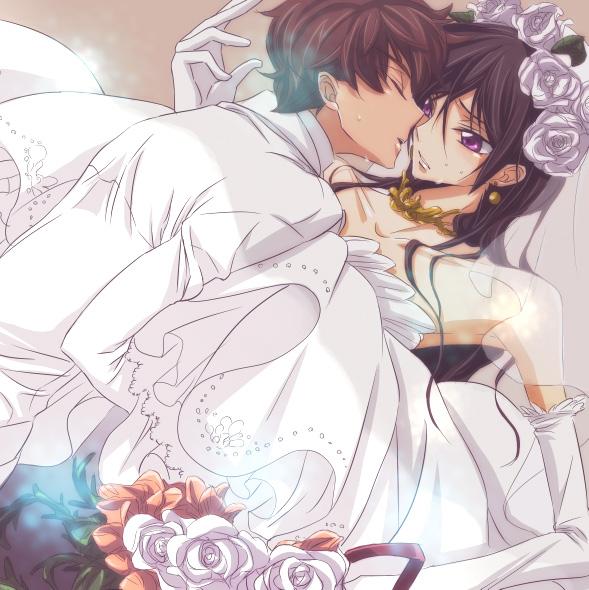 Tags: Anime, Aori, CODE GEASS: Hangyaku no Lelouch, Lelouch Lamperouge, Kururugi Suzaku, Fanart, Code Geass: Lelouch Of The Rebellion