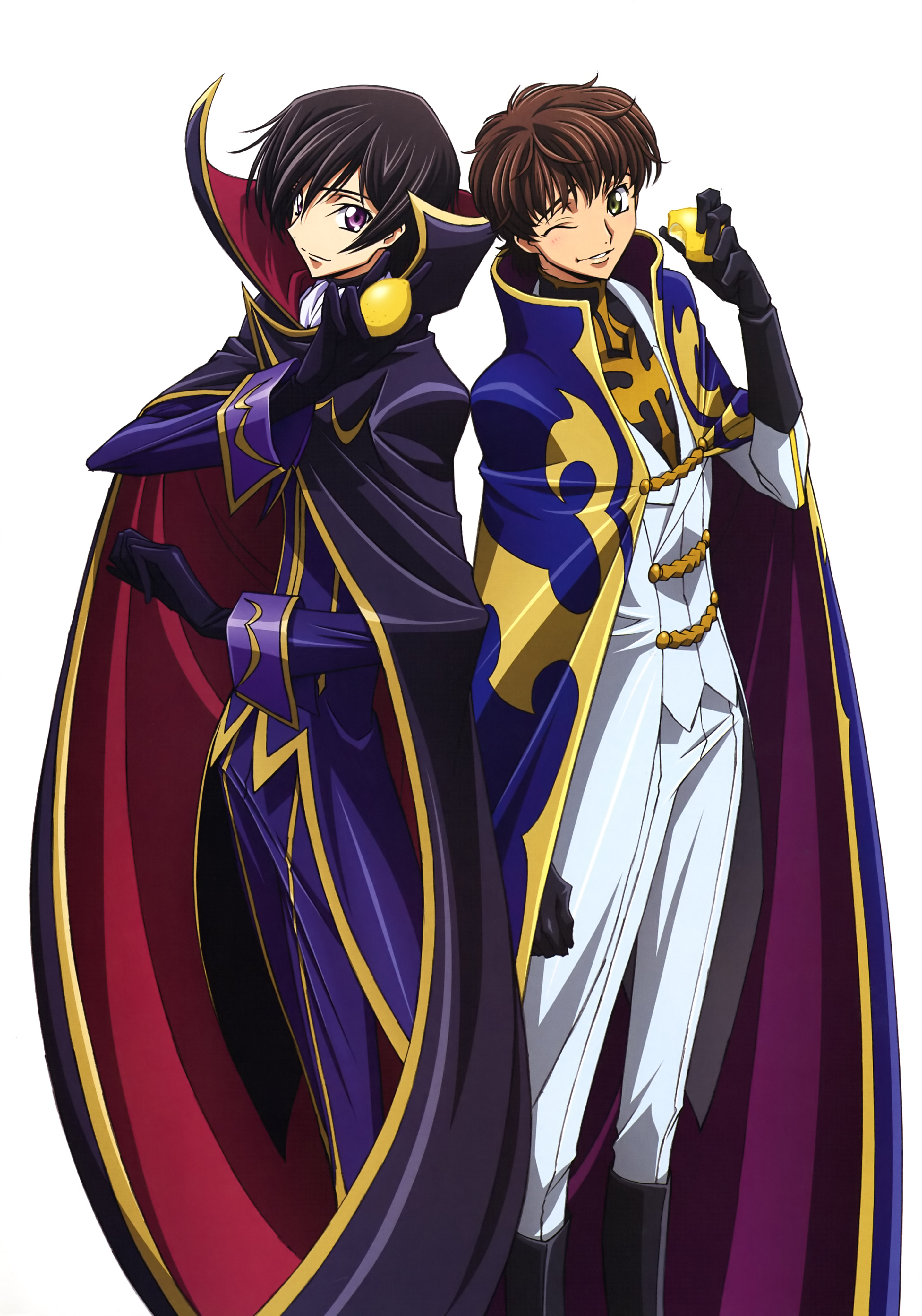 Zero Code Geass Mobile Wallpaper Zerochan Anime Image Board