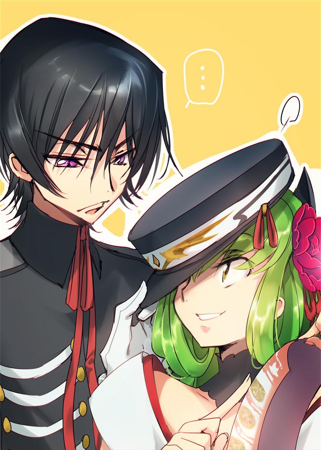 Code Geass: Code Black In Ashford - Zerochan Anime Image Board