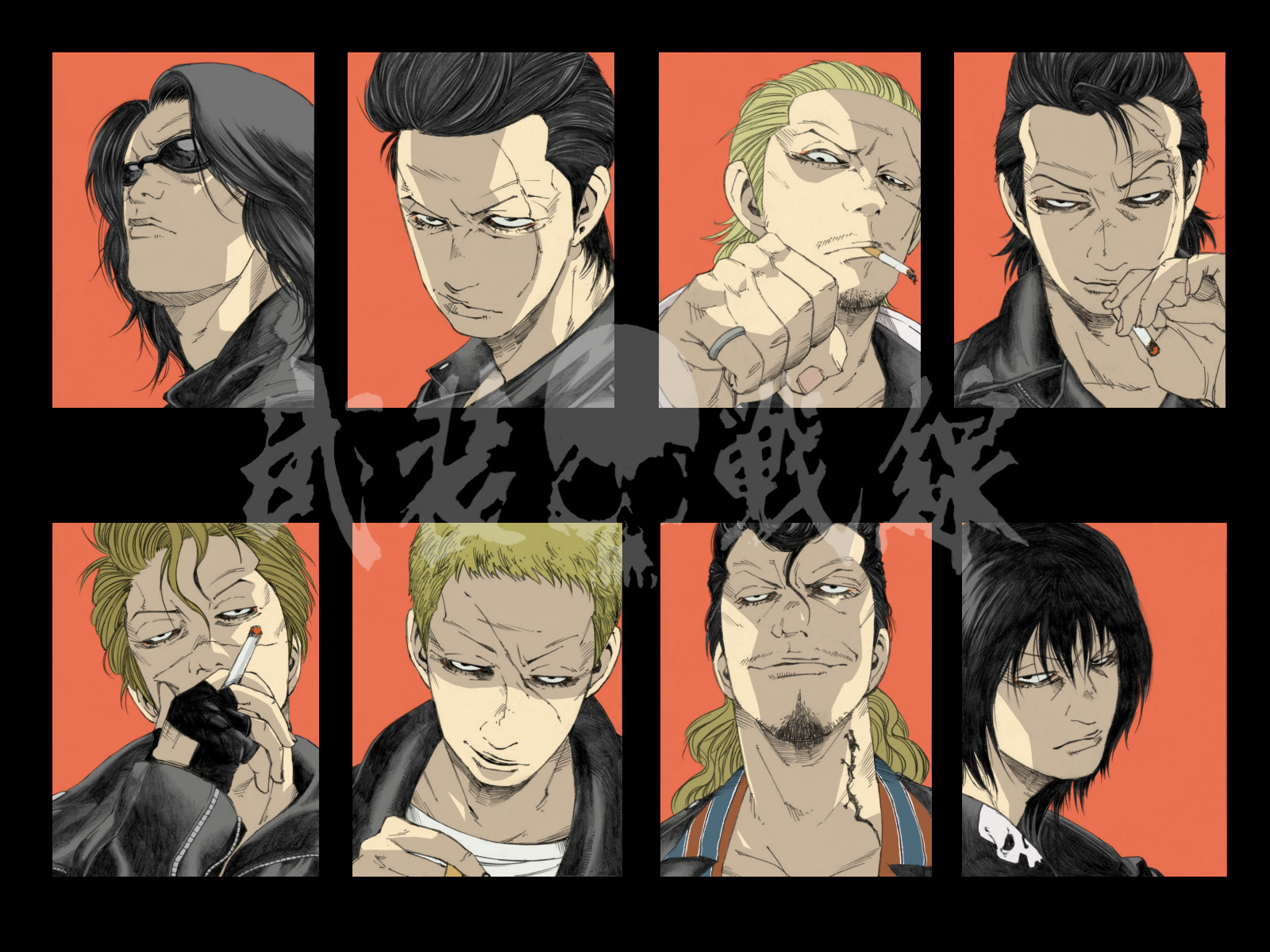 Crows Zero Download Crows Zero Image