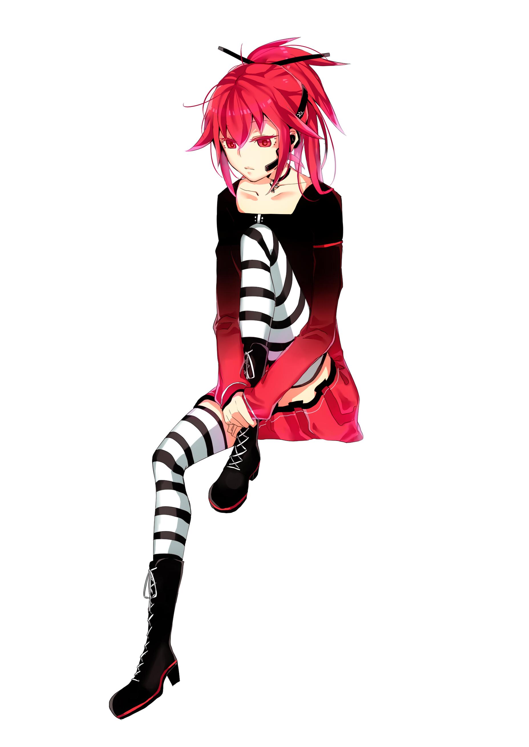 cul vocaloid zerochan anime image board