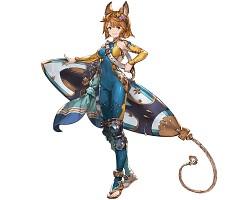 Cailana (Granblue Fantasy)