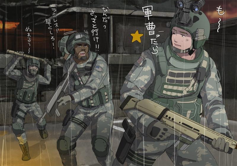 Call Of Duty Page 3 Of 6 Zerochan Anime Image Board
