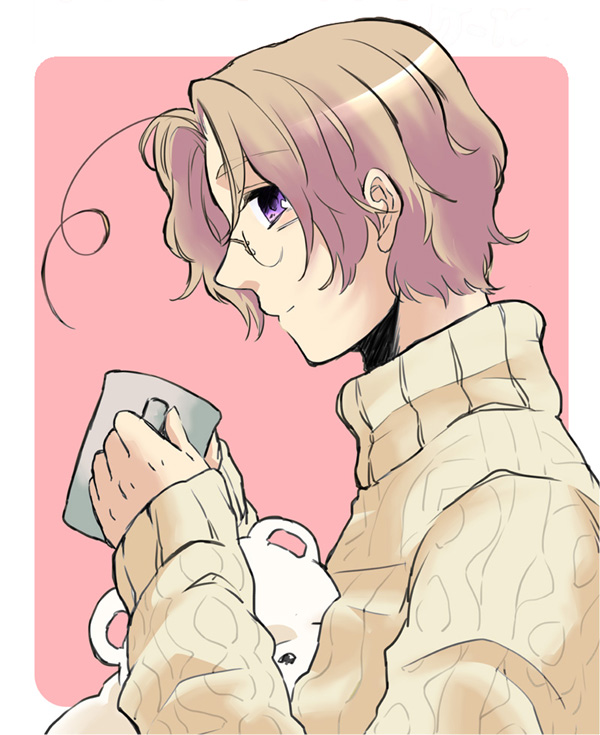 Tags: Anime, Kiyomura, Axis Powers: Hetalia, Kumajirou, Canada, Polar Bear