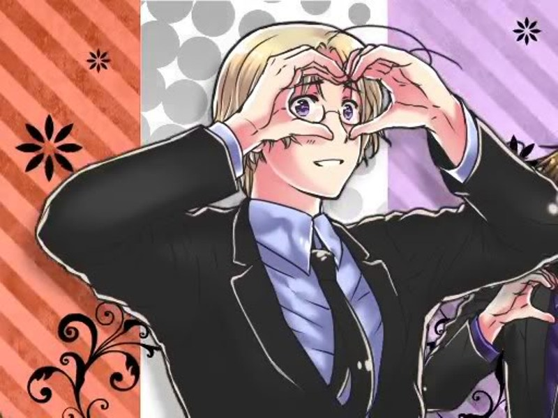 Canada - Axis Powers: Hetalia - Zerochan Anime Image Board
