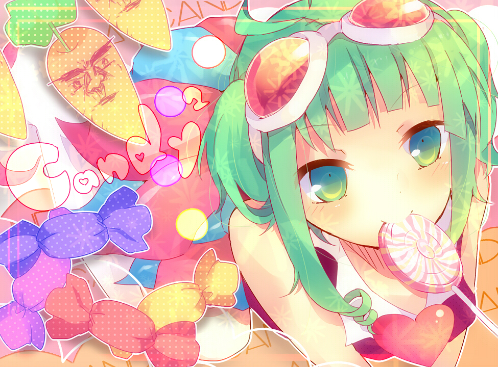 Gumi Candy Candy Anime, Anime images, Anime chibi