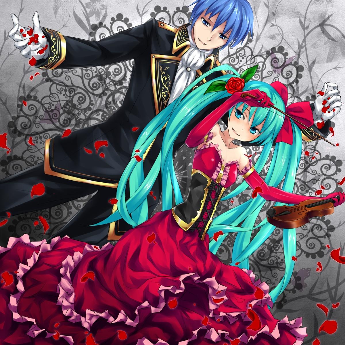 Cantarella (Song) Image #704780 - Zerochan Anime Image Board Vocaloid Kaito Songs
