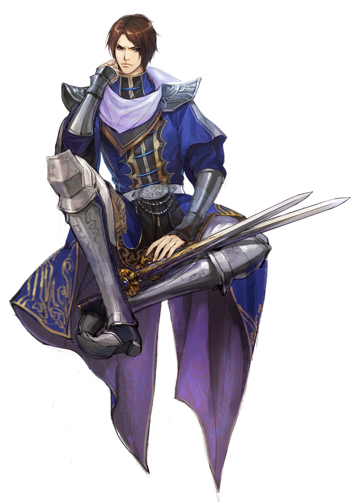Cao Pi/#1422861 - Zerochan