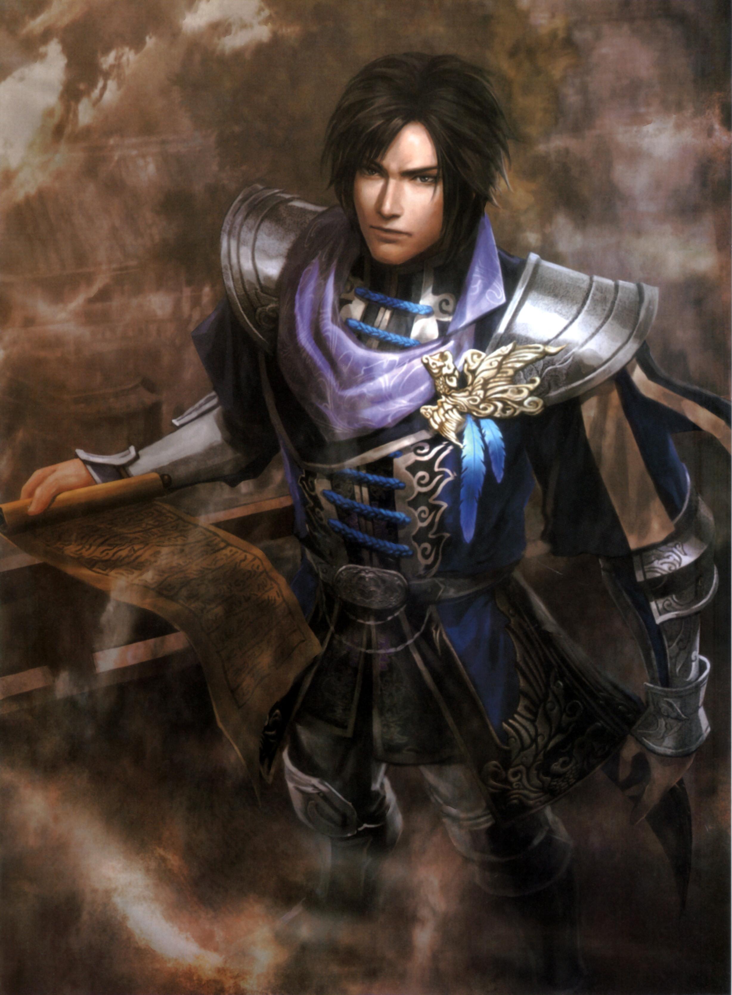 Cao Pi/#1459985 - Zerochan