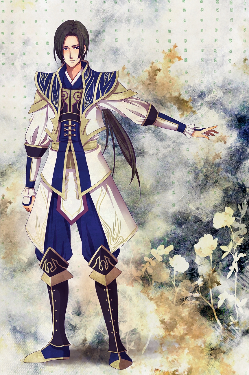 Cao Pi - Dynasty Warriors - Image #1579401 - Zerochan ...