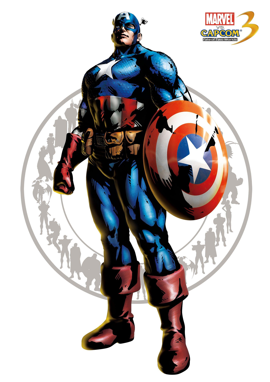 Captain america steven rogers page 2 of 3 zerochan anime image board - Image captain america ...