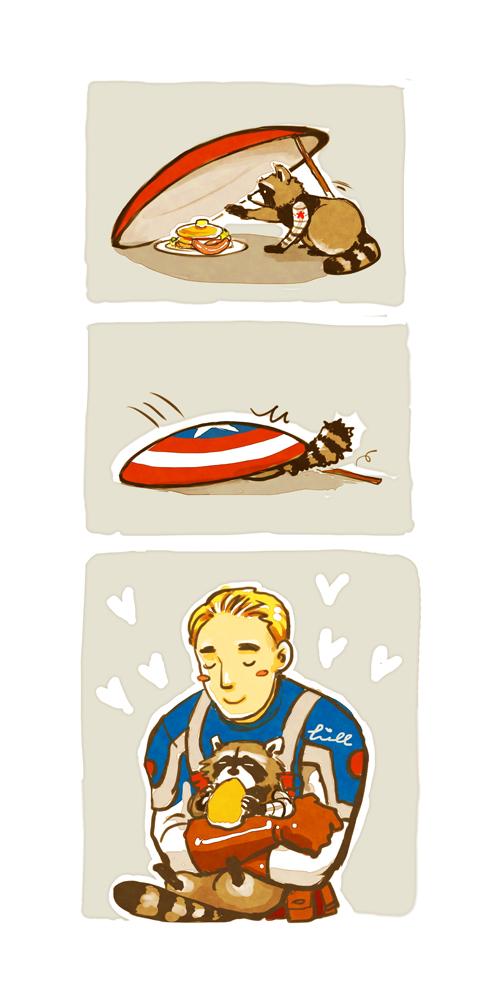 Captain America - Steven Rogers - Zerochan Anime Image Board