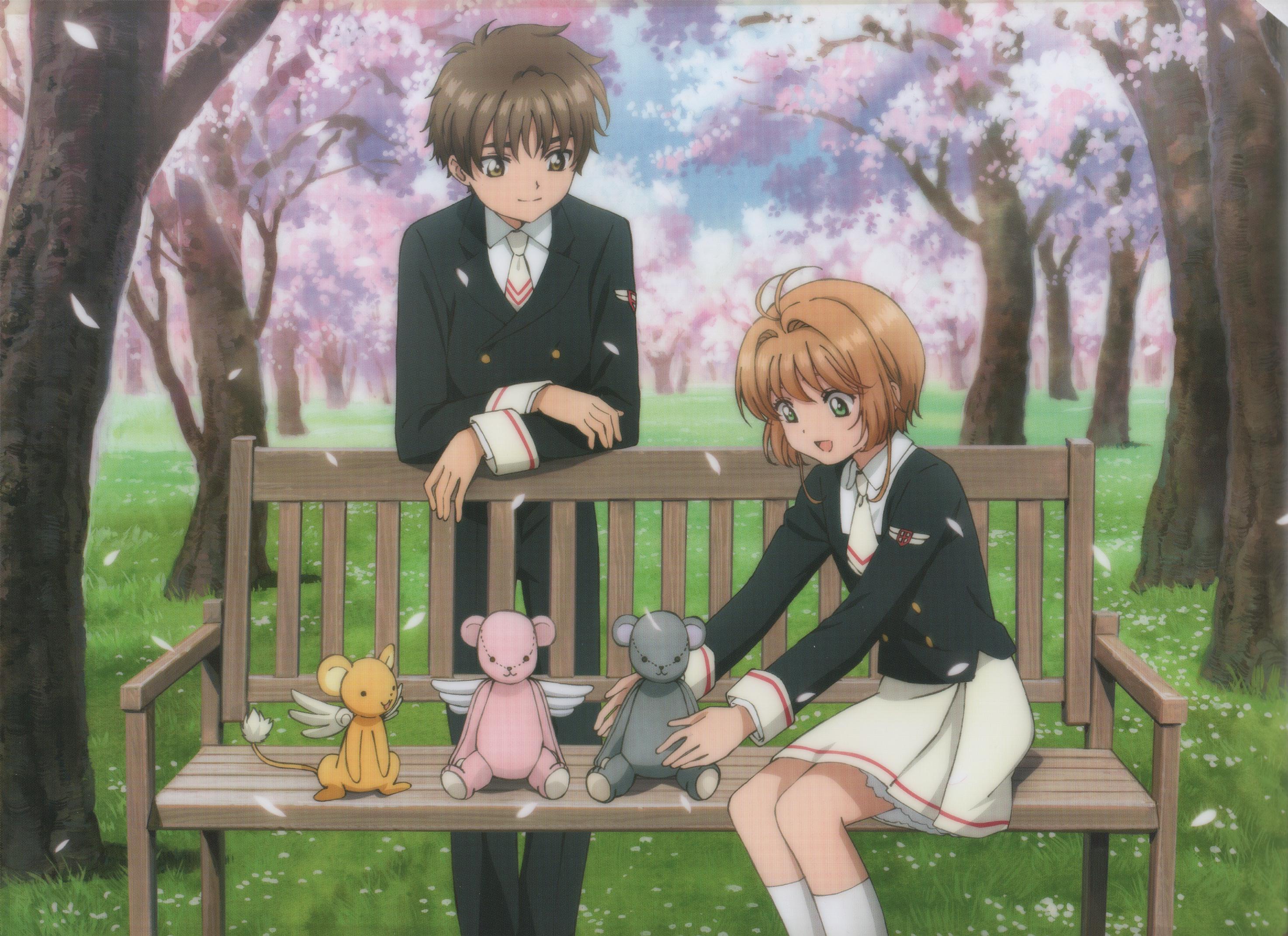 Cardcaptor Sakura: Clear Card-hen Image #2294435 - Zerochan Anime Image  Board