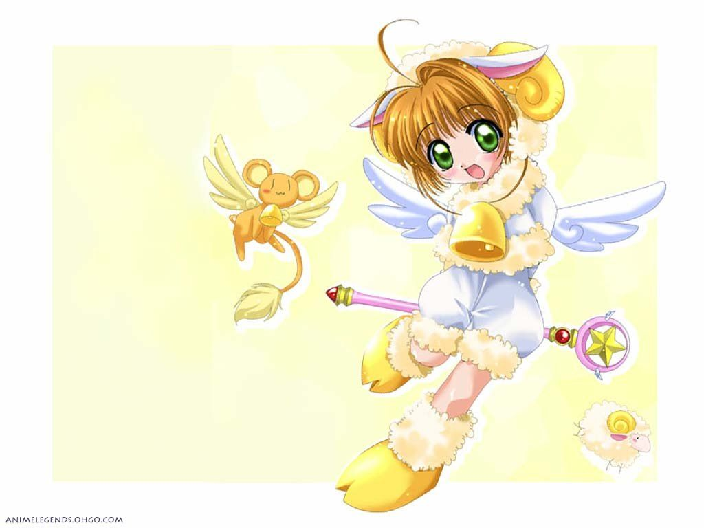kero chan wallpaper - photo #14