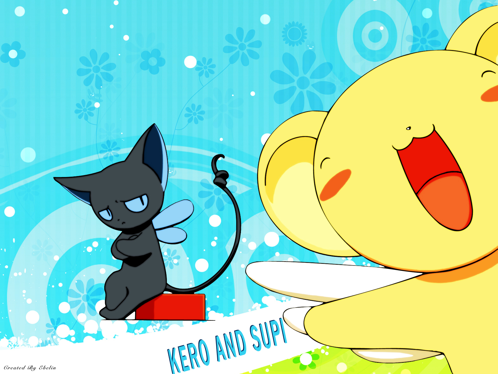 kero chan wallpaper - photo #9