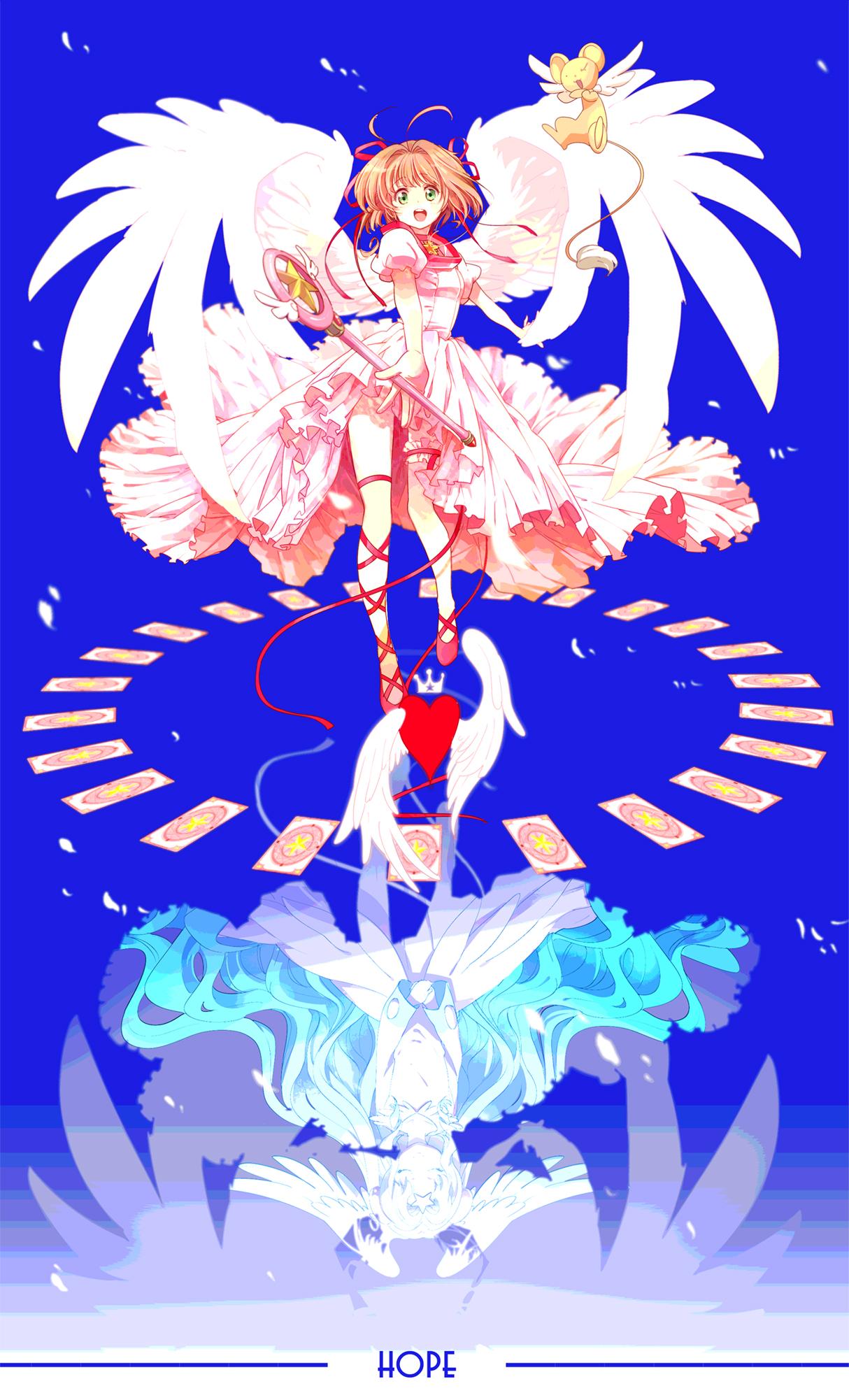 Cardcaptor Sakura - Zerochan Anime Image Board