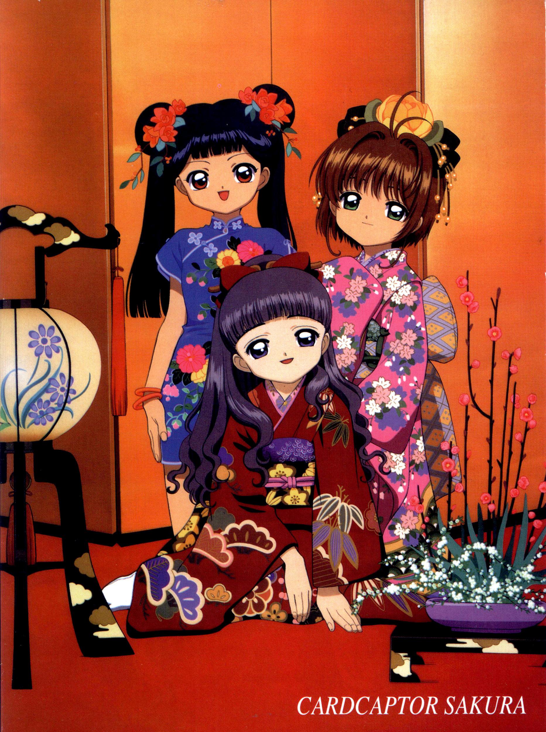 Entries by Saturnflower22 tagged Cardcaptor Sakura - Zerochan
