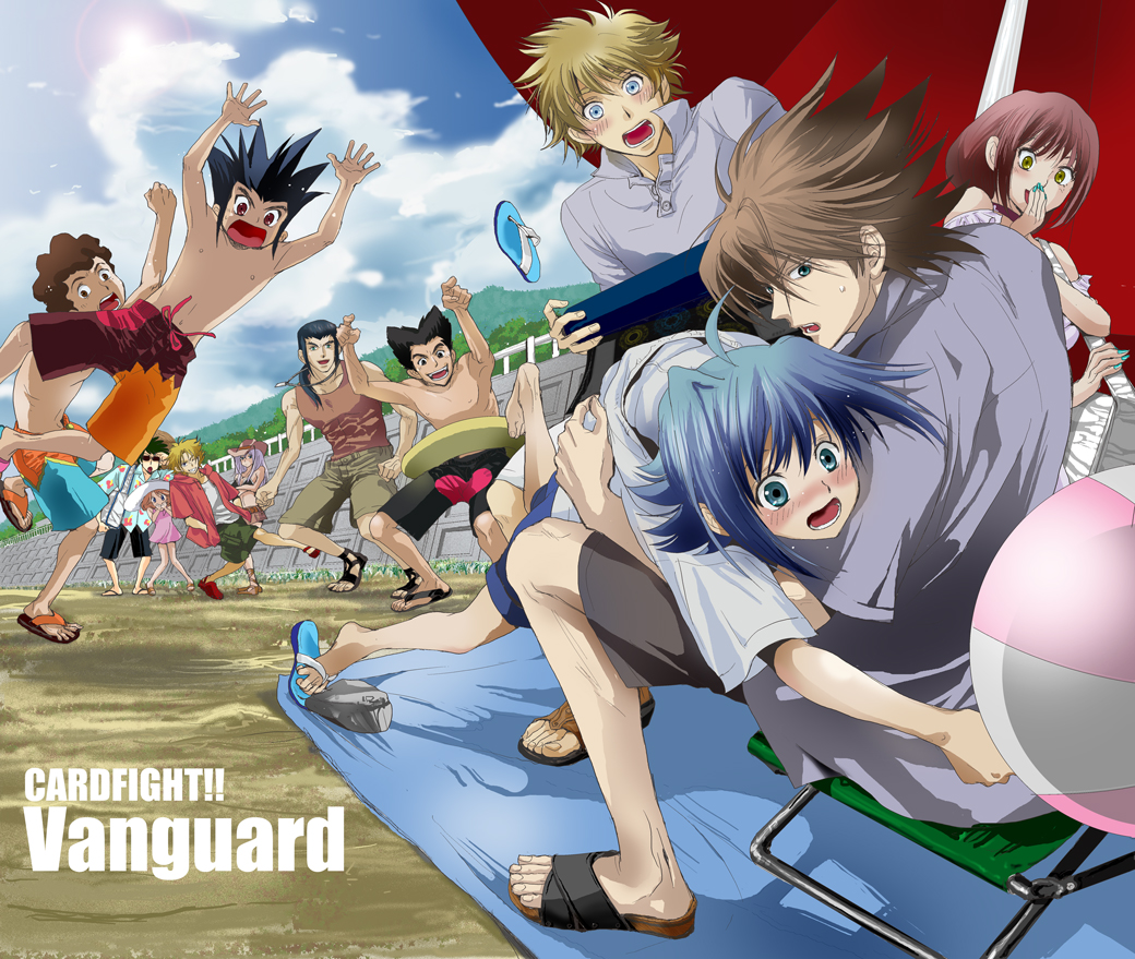 cardfight-vanguard-misaki-beach