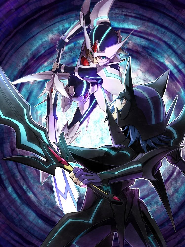 Cardfight!! Vanguard Image #1619061 - Zerochan Anime Image ...