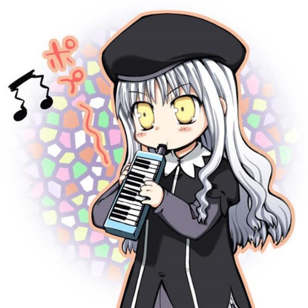 Tags: Anime, TYPE-MOON, Fate/hollow ataraxia, Caren Hortensia