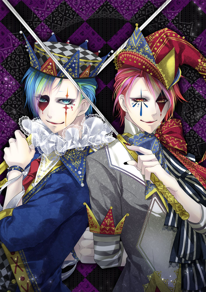 Carnival (Song) Mobile Wallpaper #1413834 - Zerochan Anime
